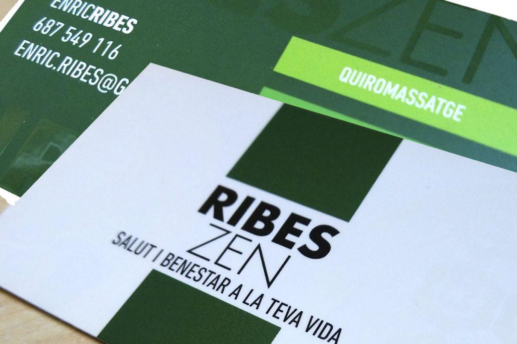 Ribes Zen